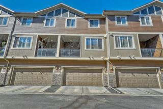 Photo 22: 539 Panatella Walk NW in Calgary: Panorama Hills Row/Townhouse for sale : MLS®# A1125854
