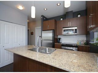 "Photo 5: 406 2943 NELSON Place in Abbotsford: Central Abbotsford Condo for sale in ""EDGEBROOK"" : MLS®# R2108468"