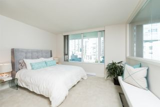 """Photo 8: 807 590 NICOLA Street in Vancouver: Coal Harbour Condo for sale in """"Cascina"""" (Vancouver West)  : MLS®# R2053139"""