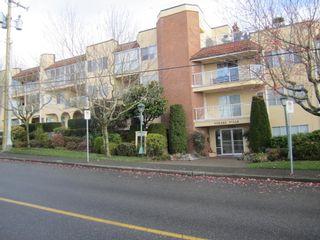 Photo 1: 402 1280 FIR Street in OCEANA VILLA: White Rock Home for sale ()  : MLS®# F1325152