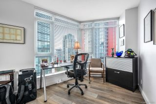 Photo 23: 2701 1188 W PENDER Street in Vancouver: Coal Harbour Condo for sale (Vancouver West)  : MLS®# R2623077