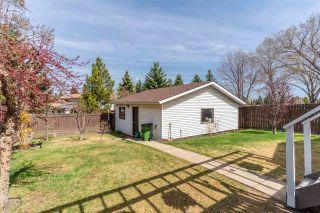 Photo 34: 6108 40 Avenue in Edmonton: Zone 29 House for sale : MLS®# E4243028