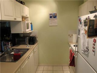 """Photo 7: 302 929 W 16TH Avenue in Vancouver: Fairview VW Condo for sale in """"OAKVIEW GARDEN"""" (Vancouver West)  : MLS®# V1122084"""