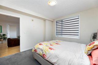Photo 13: 607 10303 105 Street in Edmonton: Zone 12 Condo for sale : MLS®# E4244310
