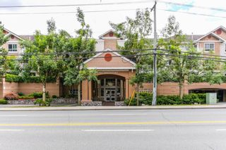 """Photo 2: 304 19750 64 Avenue in Langley: Willoughby Heights Condo for sale in """"THE DAVENPORT"""" : MLS®# R2265921"""