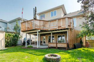 Photo 36: 163 Riverview Circle: Cochrane Detached for sale : MLS®# A1131932