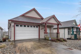 """Photo 1: 11533 228 Street in Maple Ridge: East Central House for sale in """"HERITAGE RIDGE"""" : MLS®# R2535638"""