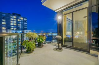 """Photo 23: 2102 610 VICTORIA Street in New Westminster: Downtown NW Condo for sale in """"The Point"""" : MLS®# R2611211"""