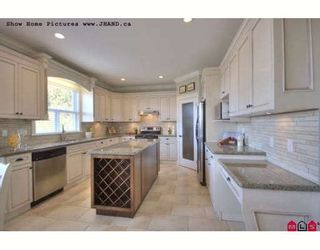 Photo 5:  in Surrey, BC: Sullivan Heights House for sale (Surrey)  : MLS®# F2908943