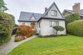 "Photo 1: 2627 W 35TH Avenue in Vancouver: MacKenzie Heights House for sale in ""Mackenzie Heights"" (Vancouver West)  : MLS®# R2215254"