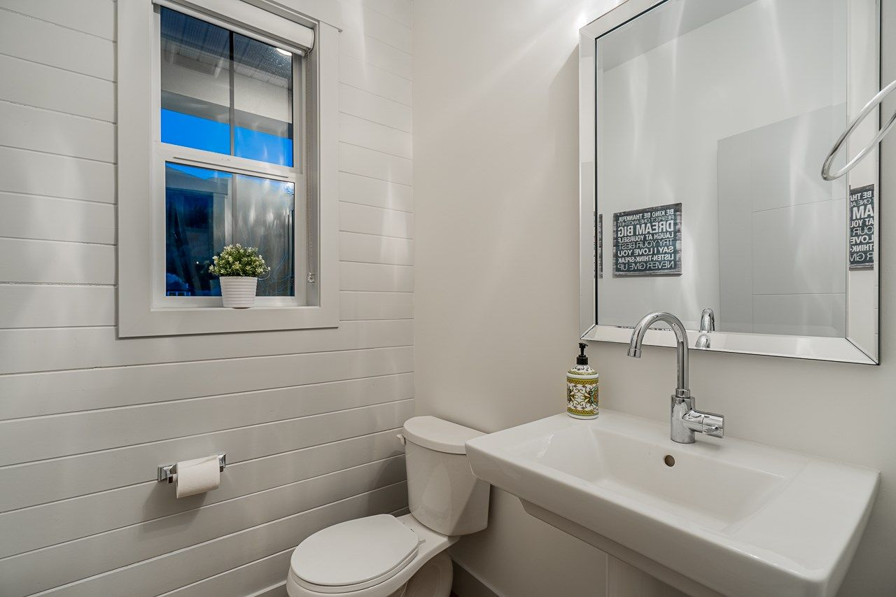 """Photo 7: Photos: 65 1885 COLUMBIA VALLEY Road in Cultus Lake: Lindell Beach House for sale in """"AQUADEL CROSSING"""" : MLS®# R2570791"""