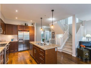 """Photo 7: 1 23215 BILLY BROWN Road in Langley: Fort Langley Townhouse for sale in """"WATERFRONT AT BEDFORD LANDING"""" : MLS®# R2546893"""