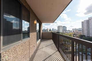 Photo 33: 1008 311 Sixth Avenue North in Saskatoon: Central Business District Residential for sale : MLS®# SK870722