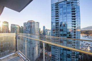 "Photo 32: 2101 1233 W CORDOVA Street in Vancouver: Coal Harbour Condo for sale in ""CARINA"" (Vancouver West)  : MLS®# R2523119"
