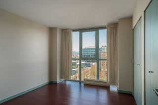 """Photo 13: 1101 1633 W 10TH Avenue in Vancouver: Fairview VW Condo for sale in """"HENNESSY HOUSE"""" (Vancouver West)  : MLS®# R2132652"""
