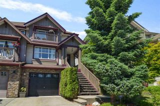 Photo 1: 127 FOREST PARK Way in Port Moody: Heritage Woods PM 1/2 Duplex for sale : MLS®# R2590882