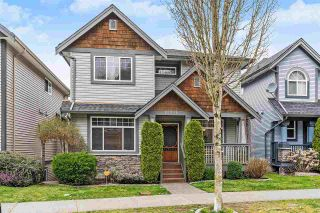 Photo 1: 10321 244 STREET in Maple Ridge: Albion House for sale : MLS®# R2353333