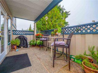 "Photo 2: 106 5768 MARINE Way in Sechelt: Sechelt District Condo for sale in ""Cypress Ridge"" (Sunshine Coast)  : MLS®# R2507280"