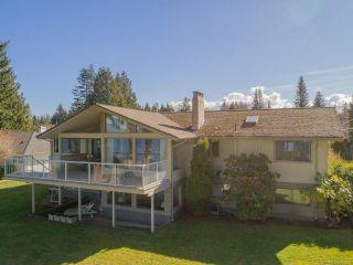 Photo 6: 1147 Pintail Dr in QUALICUM BEACH: PQ Qualicum Beach House for sale (Parksville/Qualicum)  : MLS®# 781930