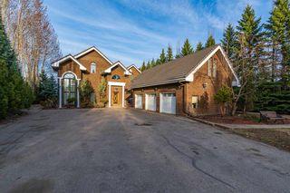 Photo 1: 220 GRANDISLE Point in Edmonton: Zone 57 House for sale : MLS®# E4240930