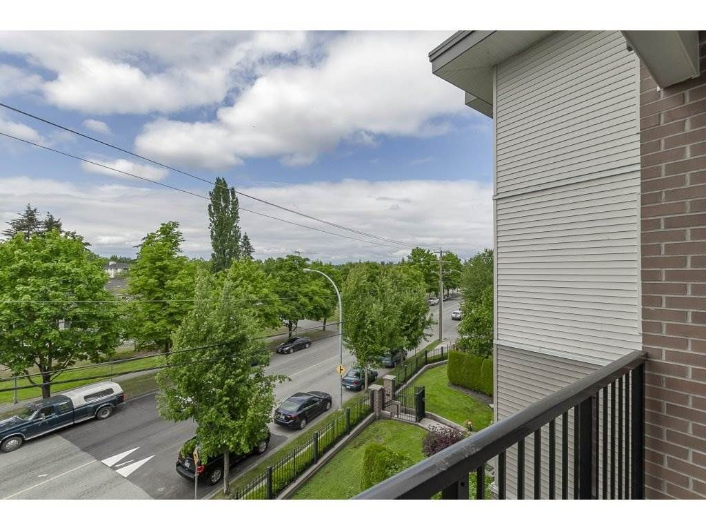 """Photo 20: Photos: 318 5430 201 Street in Langley: Langley City Condo for sale in """"The Sonnet"""" : MLS®# R2282213"""