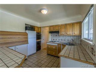 Photo 4: 2090 Allenby St in VICTORIA: OB Henderson House for sale (Oak Bay)  : MLS®# 700199