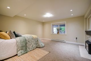 Photo 20: 740 DANSEY Avenue in Coquitlam: Coquitlam West House for sale : MLS®# R2624170