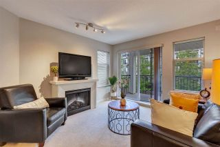 Photo 2: 308 4868 BRENTWOOD Drive in Burnaby: Brentwood Park Condo for sale (Burnaby North)  : MLS®# R2577606