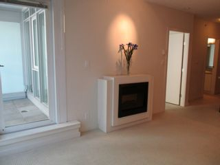 Photo 5: 503 1188 W PENDER STREET in Vancouver: Coal Harbour Condo for sale (Vancouver West)  : MLS®# R2008914