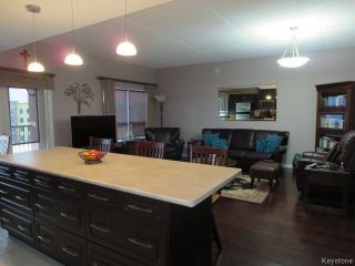 Photo 9: 1411 1275 Leila Avenue in Winnipeg: Condominium for sale (4F)  : MLS®# 1806344