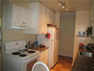 """Photo 5: 501 4105 IMPERIAL Street in Burnaby: Metrotown Condo for sale in """"SOHERSET HOUSE"""" (Burnaby South)  : MLS®# V1018721"""
