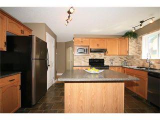Photo 11: 5 WEST TERRACE Crescent: Cochrane House for sale : MLS®# C4048617