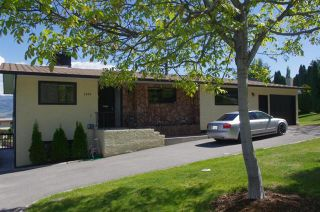 Photo 1: 1161 West Trevor Drive in West Kelowna: Lakeview Heights House for sale : MLS®# 10082508
