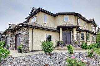 Photo 3: 5203 MULLEN Crest in Edmonton: Zone 14 House for sale : MLS®# E4255251