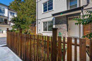 "Photo 3: 35 5867 129 Street in Surrey: Panorama Ridge Townhouse for sale in ""PANORAMA MEWS"" : MLS®# R2489885"