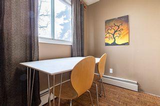 Photo 8: 204 10949 109 Street in Edmonton: Zone 08 Condo for sale : MLS®# E4232521