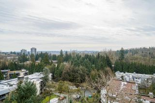 """Photo 23:  in Burnaby: Cariboo Condo for sale in """"STRATHMORE TOWERS"""" (Burnaby North)  : MLS®# R2546524"""