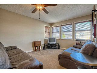 Photo 11: 559 EVERBROOK Way SW in CALGARY: Evergreen Residential Detached Single Family for sale (Calgary)  : MLS®# C3619729