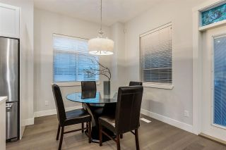 """Photo 10: 19 2427 164 Street in Surrey: Grandview Surrey Townhouse for sale in """"THE SMITH"""" (South Surrey White Rock)  : MLS®# R2531111"""