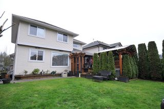 """Photo 27: 3307 MCTAVISH Court in Coquitlam: Hockaday House for sale in """"HOCKADAY"""" : MLS®# R2534836"""