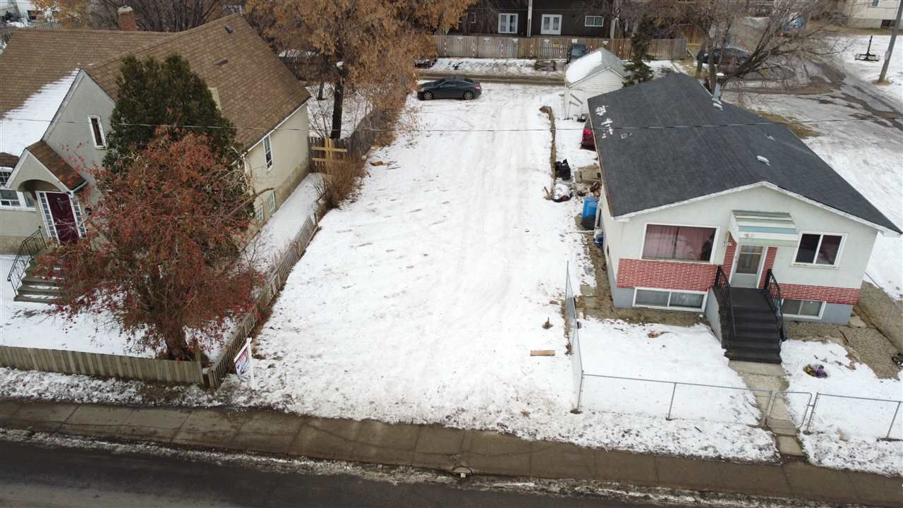 Main Photo: 9345 103a Avenue in Edmonton: Zone 13 Land Commercial for sale : MLS®# E4224851