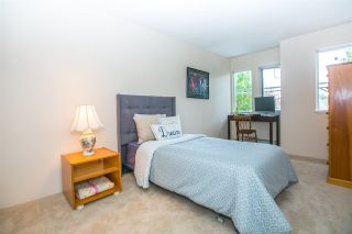 """Photo 12: 2 1215 BRUNETTE Avenue in Coquitlam: Maillardville Townhouse for sale in """"FONTAINE BLEU"""" : MLS®# R2114041"""