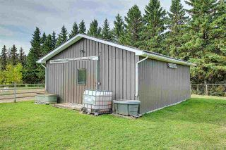 Photo 40: 860 41 Avenue in Edmonton: Zone 53 House for sale : MLS®# E4215390