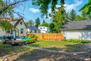 Photo 41: 11315 125 Street in Edmonton: Zone 07 House for sale : MLS®# E4265481