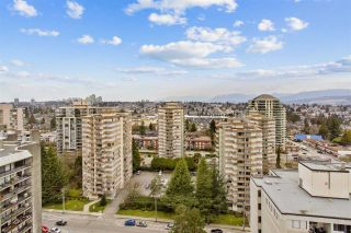 Photo 23: 2002 719 PRINCESS Street in New Westminster: Uptown NW Condo for sale : MLS®# R2561482