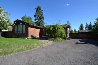 """Main Photo: 253 WILSON Crescent in Prince George: Perry House for sale in """"Van Bien / Candy Cane Lane"""" (PG City West (Zone 71))  : MLS®# R2583780"""