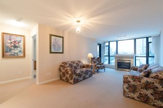 """Photo 4: 503 615 HAMILTON Street in New Westminster: Uptown NW Condo for sale in """"UPTOWN"""" : MLS®# R2325805"""
