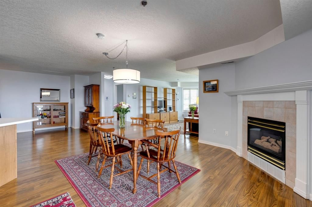 Photo 6: Photos: 1222 1818 Simcoe Boulevard SW in Calgary: Signal Hill Apartment for sale : MLS®# A1130769