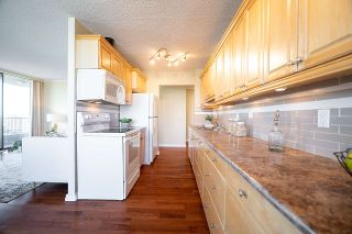 """Photo 8: 608 3760 ALBERT Street in Burnaby: Vancouver Heights Condo for sale in """"BOUNDARYVIEW TOWERS"""" (Burnaby North)  : MLS®# R2568543"""