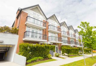 "Photo 2: 8 5655 CHAFFEY Avenue in Burnaby: Central Park BS Townhouse for sale in ""Townewalk"" (Burnaby South)  : MLS®# R2167415"